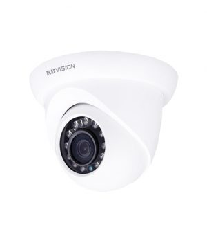 Camera Dome IP Network KBVISION KX-3002N 3.0 Megapixel