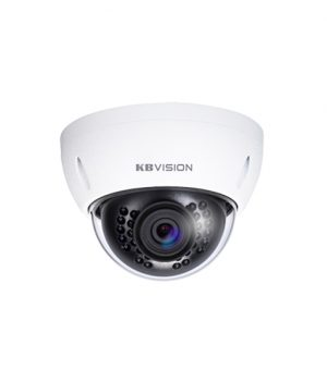 Camera Dome IP Network KBVISION KX-3004AN 3.0 Megapixel