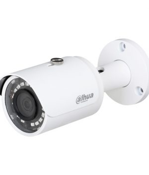 Camera Dahua IP Network DH-IPC-HFW1120SP 1.3 Megapixel