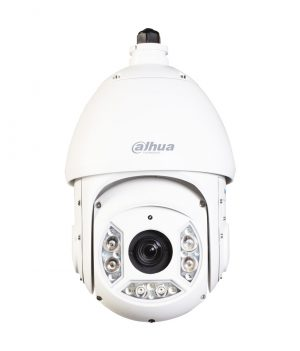 Camera Dahua IP Network PTZ DH-SD6C120S-HN 1.3 Megapixel