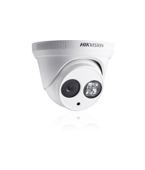 Camera Dome HIKVISION HD-TVI DS-2CE56C2T-IT1 1.3 Megapixel