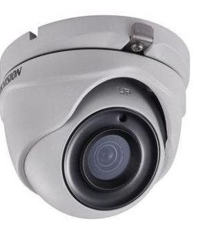 Camera Dome Hikvision HD-TVI HIK-56S7T-IT3Z 3MP