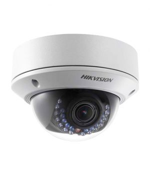 Camera HIKVISION Dome IP DS-2CD2720F-IS 2.0 Megapixel