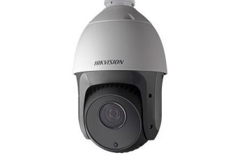 Camera Speed Dome PTZ HIKVISION HD-TVI DS-2AE5123TI- A 1.3 Megapixel