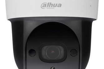 Camera Speed Dome WiFi Dahua IP Network PTZ DH-SD29204S-GN-W 2.0 Megapixel