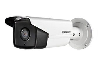 Camera Thân HIKVISION HD-TVI DS-2CE16C0T-IT3 1.0 Megapixel
