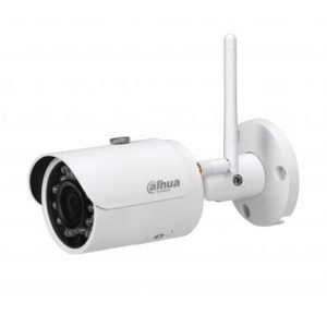 Camera Wifi Dahua IP Network DH-IPC-HFW1120S-W 1.3 Megapixel