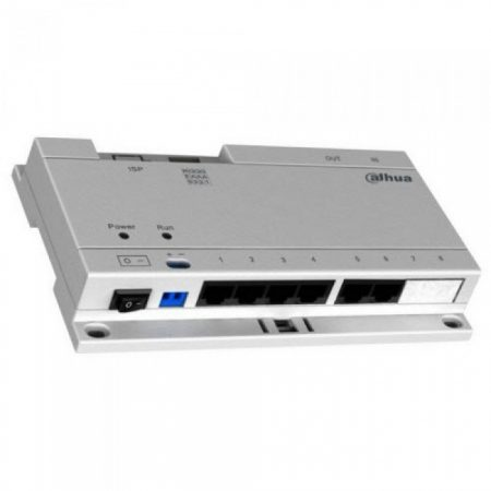 POE SWITCH DAHUA IP-VTNS1060A