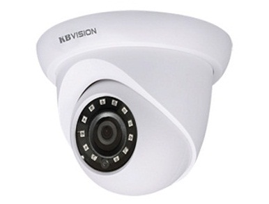 Camera Dome IP Network KBVISION KX-2012N 2.0 Megapixel