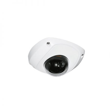 CAMERA Dome IP Network HDPARAGON HDS-2520IRP 2.0 Megapixel
