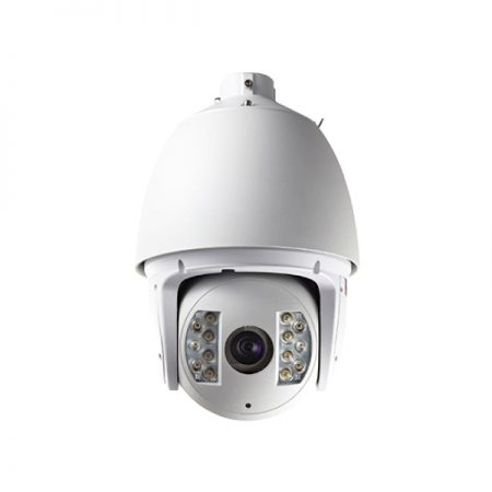 CAMERA SPEED DOME HDPARAGON CVBS HDS-AT7268IR-A 700TVL