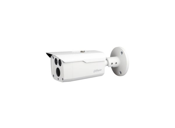 Camera Box Dahua Starlight IP Network IPC‐HFW4231D‐AS 2.0 Megapixel Có Màu Ban Đêm