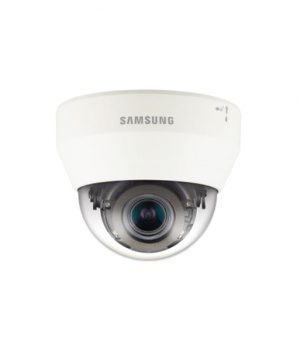 Camera Dome IP Network SAMSUNG WISENET QNV-6070RP Zoom Cố Định 2.8-12mm 2.0 Megapixel