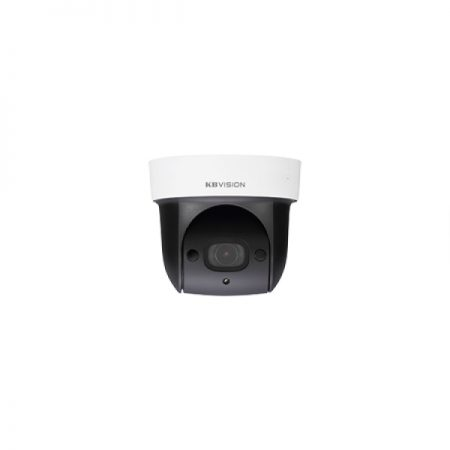 Camera Speed Dome Mini PTZ IP Network KBVISION KX-2007IRPN 2.0 Megapixel