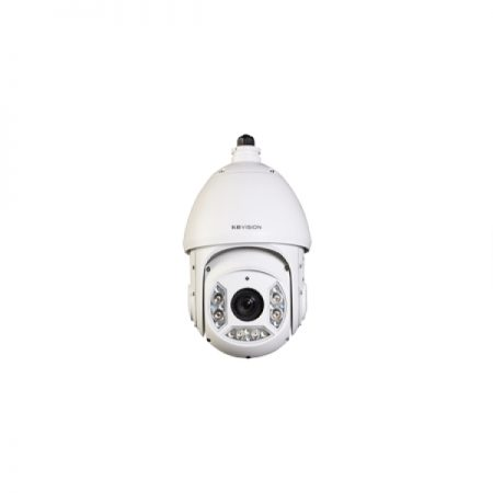 Camera Speed Dome PTZ IP Network KBVISION KX-2006PN 2.0 Megapixel