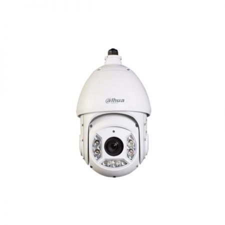 Camera Speed Dome PTZ Starlight DAHUA IP Network SD6C131U-HNI 1 Megapixel Zoom Quang Học 31x