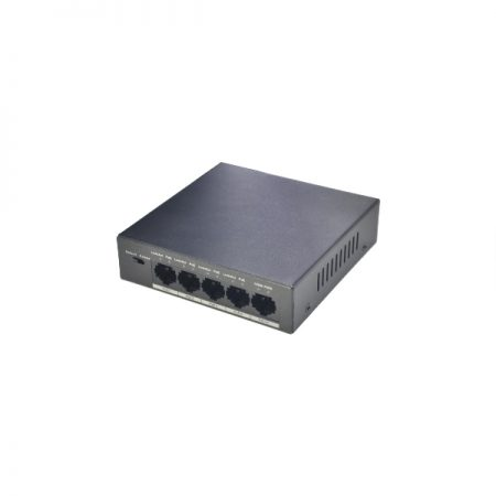 Switch POE 4 Port Dahua PFS3005-4P-58