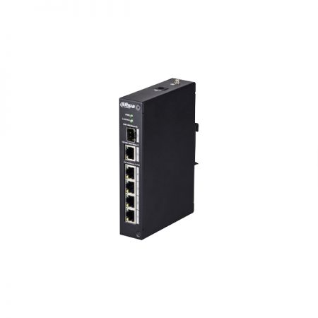 Switch POE 4 Port Dahua PFS3106‐4P‐60