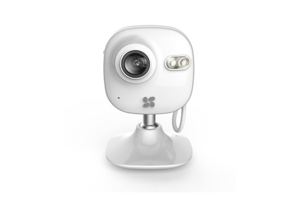 Camera IP Gia Đình WiFi EZVIZ C2mini CS-C2mini-31WFR 1 Megapixel 720p